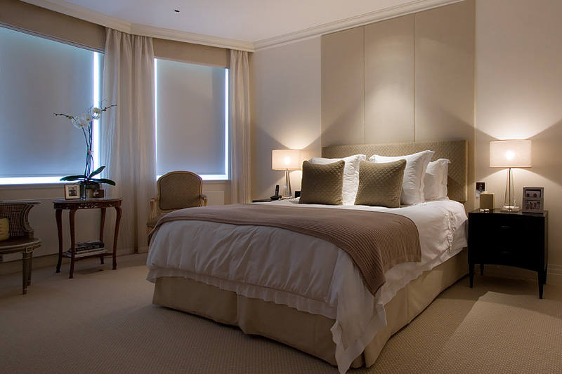 Bedrooms and Bedroom Furnishings